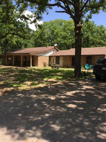 Real Estate for Sale, ListingId: 33258932, Quinlan,TX75474