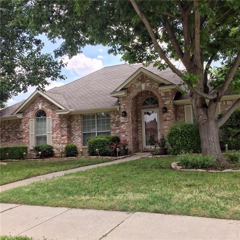 Rental Homes for Rent, ListingId:33263920, location: 11308 Amber Valley Drive Frisco 75035