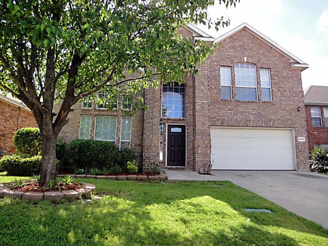 Rental Homes for Rent, ListingId:33263907, location: 4925 Sailwind Drive Ft Worth 76135