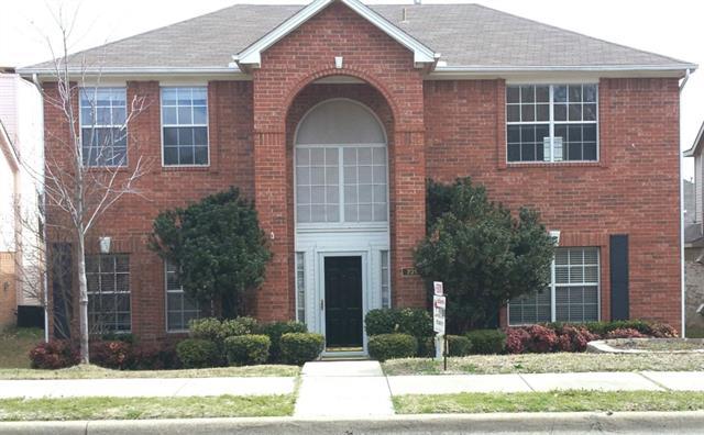 Rental Homes for Rent, ListingId:33266307, location: 721 Ridgemont Drive Allen 75002