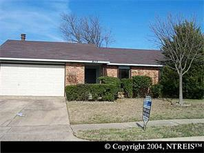 Rental Homes for Rent, ListingId:33266212, location: 617 Valley View Drive Allen 75002