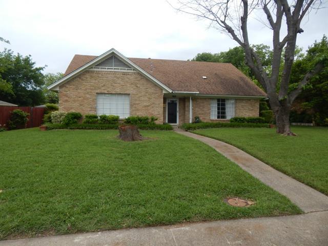 Real Estate for Sale, ListingId: 33266233, Dallas,TX75232