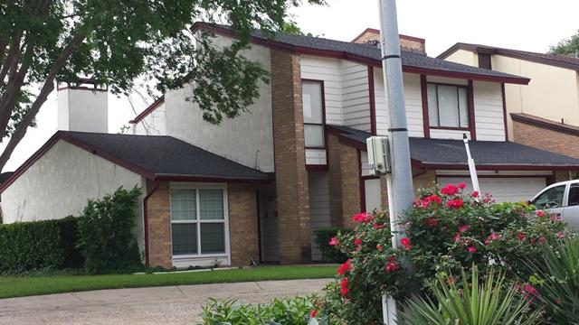 Single Family Home for Sale, ListingId:33725185, location: 1814 Highbrook Court Garland 75044