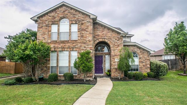 Real Estate for Sale, ListingId: 33280164, Mesquite, TX  75181