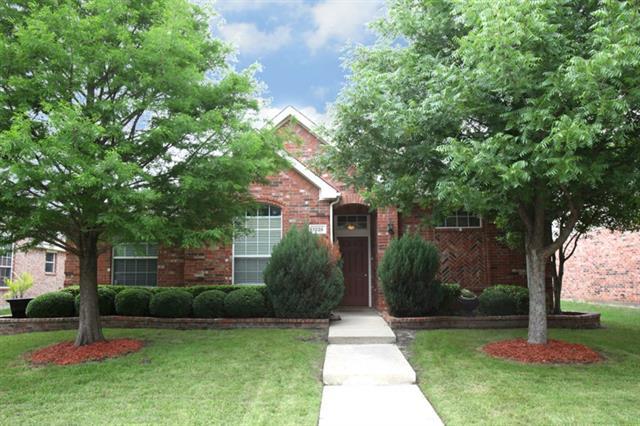Real Estate for Sale, ListingId: 33290812, Frisco,TX75034