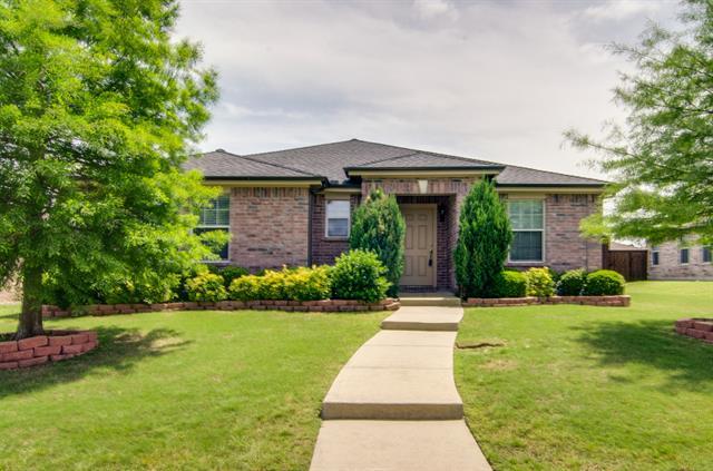 Real Estate for Sale, ListingId: 33399007, Frisco,TX75035