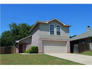 Rental Homes for Rent, ListingId:33290795, location: 2805 Newport Avenue Denton 76209