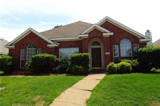 Rental Homes for Rent, ListingId:33290530, location: 4408 Pearl Court Plano 75024