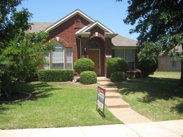 Rental Homes for Rent, ListingId:33290582, location: 10110 Noel Drive Frisco 75035