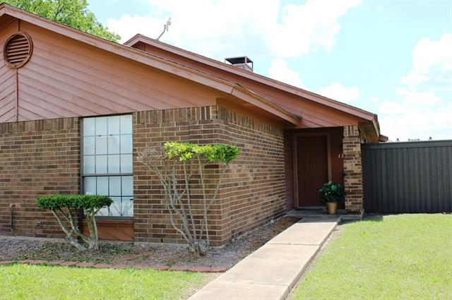 Rental Homes for Rent, ListingId:33290752, location: 1124 Mountain View Street Glenn Heights 75154