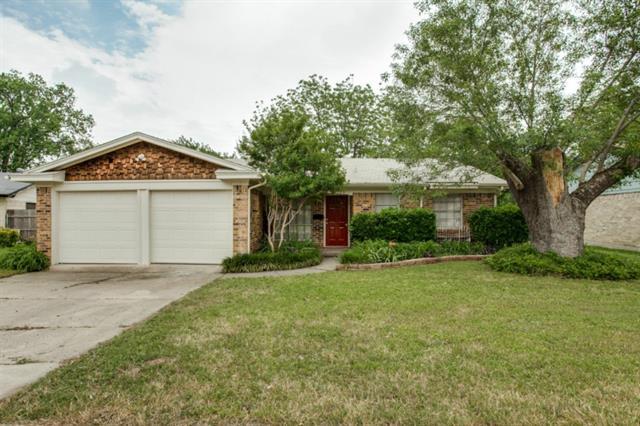 Real Estate for Sale, ListingId: 33290757, Garland,TX75040