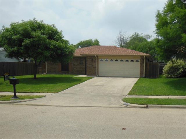 Real Estate for Sale, ListingId: 33290535, Mesquite,TX75149