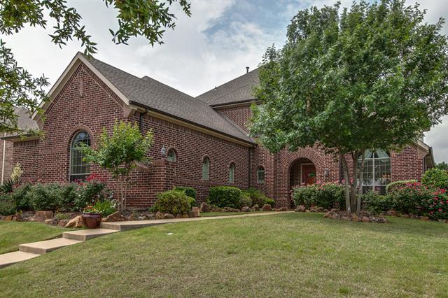 Real Estate for Sale, ListingId: 33290811, Lantana,TX76226