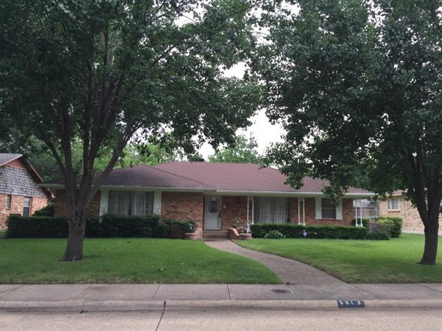 Rental Homes for Rent, ListingId:33290154, location: 5019 Menefee Drive Dallas 75227