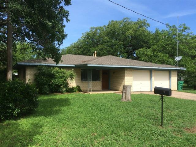 Real Estate for Sale, ListingId: 33969047, Gordon,TX76453