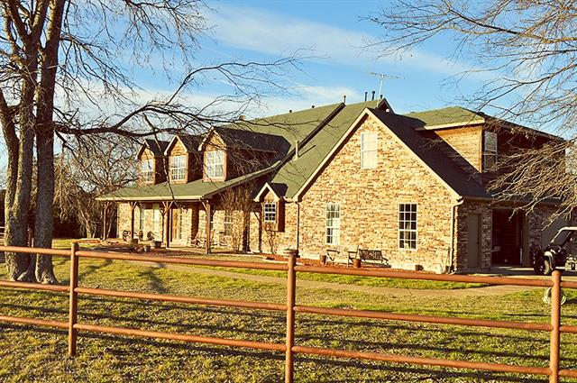 Real Estate for Sale, ListingId: 33290493, van Alstyne,TX75495