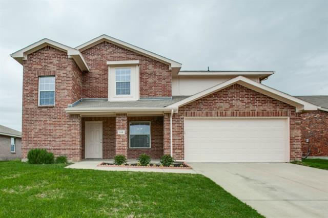 Real Estate for Sale, ListingId: 33322520, Terrell,TX75160