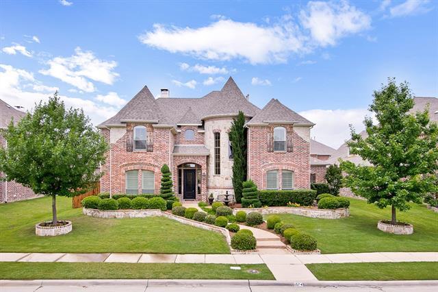 Real Estate for Sale, ListingId: 33391434, Frisco,TX75034