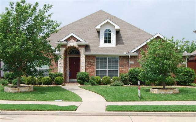 Real Estate for Sale, ListingId: 33290291, Frisco,TX75035
