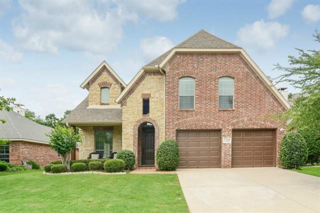 Real Estate for Sale, ListingId: 33290528, Corinth,TX76208