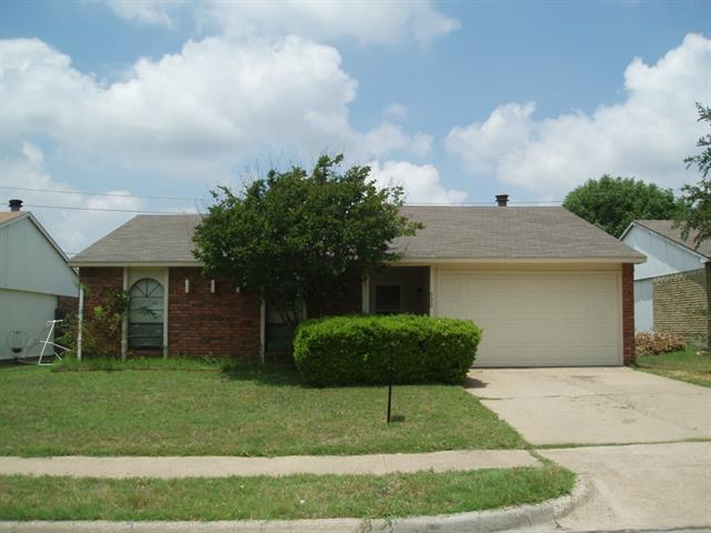 Rental Homes for Rent, ListingId:33301164, location: 920 Hawthorne Drive Allen 75002