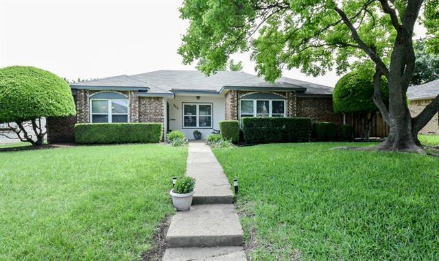 Real Estate for Sale, ListingId: 33495476, Plano,TX75023