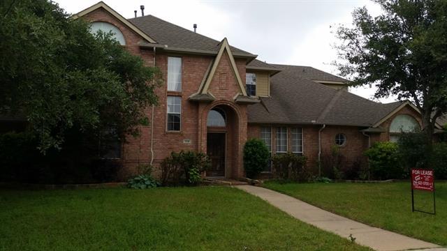 Rental Homes for Rent, ListingId:33390793, location: 2120 Ironside Drive Plano 75075