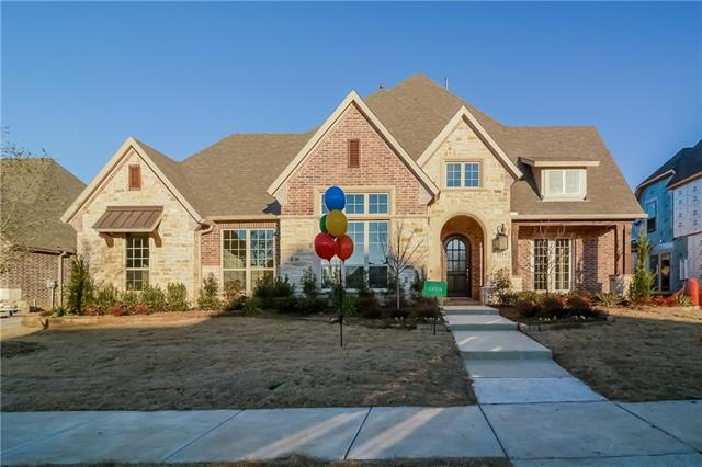 Real Estate for Sale, ListingId: 33301219, Frisco,TX75034