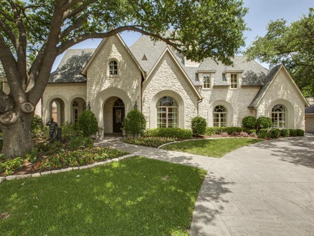 Real Estate for Sale, ListingId: 33407042, Dallas,TX75230