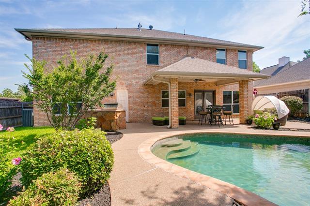 Real Estate for Sale, ListingId: 33719945, Bedford,TX76021