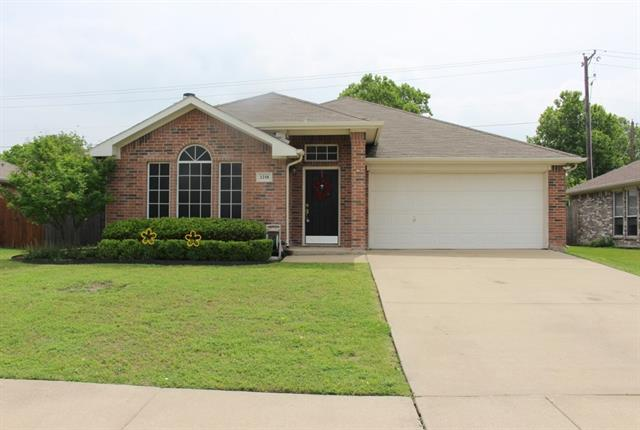 Rental Homes for Rent, ListingId:33301014, location: 1218 Misty Meadow Drive Midlothian 76065