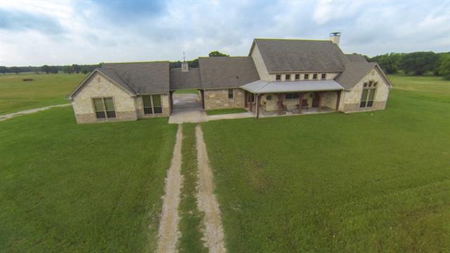 Real Estate for Sale, ListingId: 33407163, Kemp,TX75143