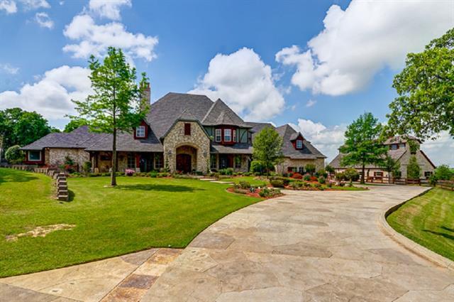 Real Estate for Sale, ListingId: 33351785, Argyle,TX76226