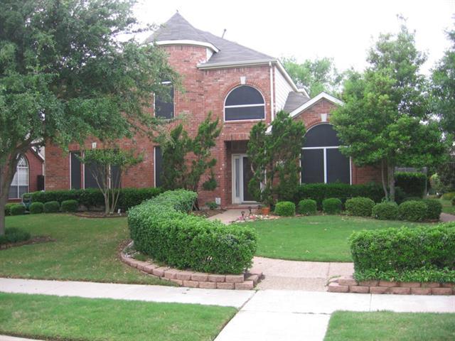 Rental Homes for Rent, ListingId:33310878, location: 7909 AQUA VISTA Drive Plano 75025