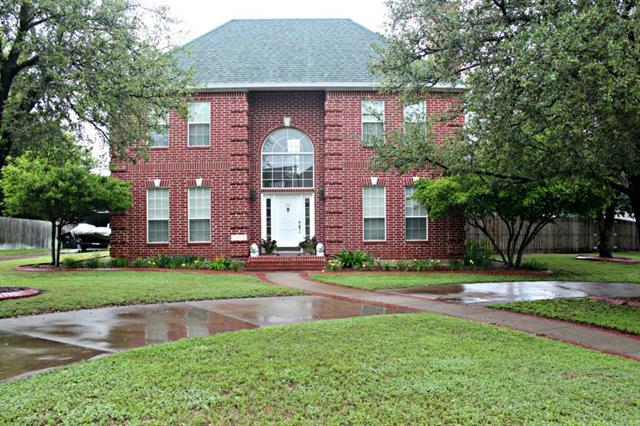 Real Estate for Sale, ListingId: 33390580, Cleburne,TX76033