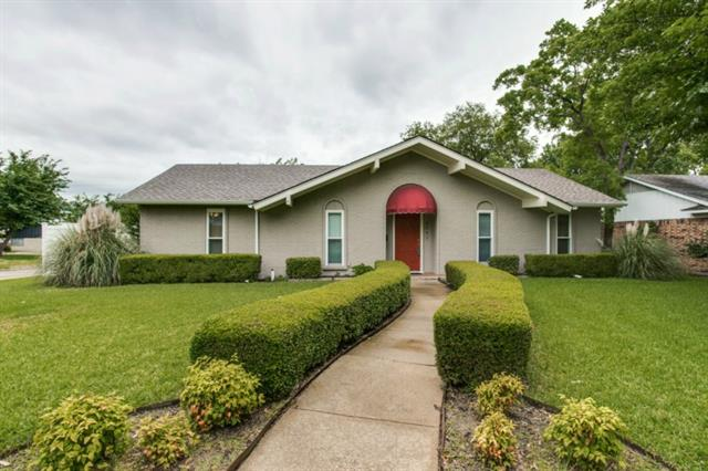 Real Estate for Sale, ListingId: 33322099, Mesquite,TX75150