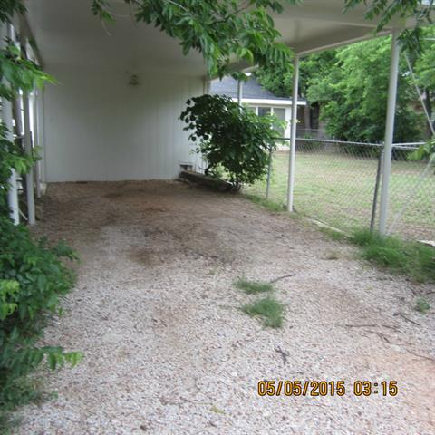 Rental Homes for Rent, ListingId:33311079, location: 533 B E North 20th Street Abilene 79601