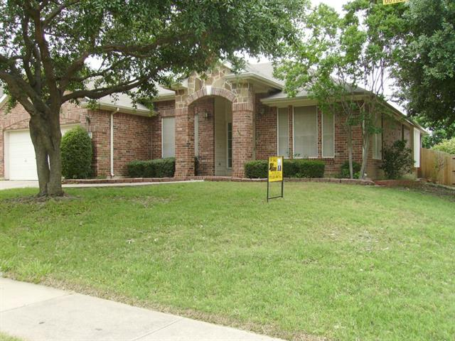 Real Estate for Sale, ListingId: 33310929, Mesquite, TX  75150