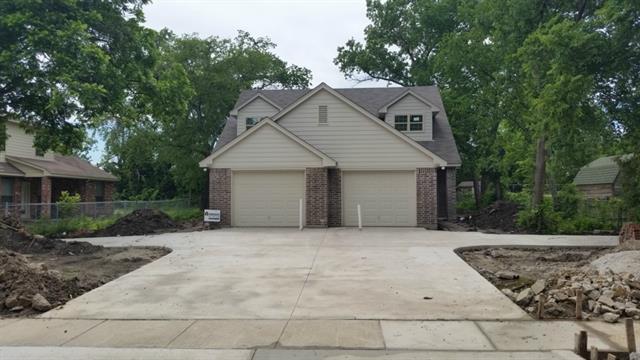 Rental Homes for Rent, ListingId:33310937, location: 126 Del Rio Avenue Benbrook 76126