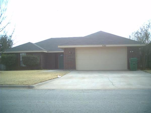 Rental Homes for Rent, ListingId:34308200, location: 5281 Western Plains Avenue Abilene 79606
