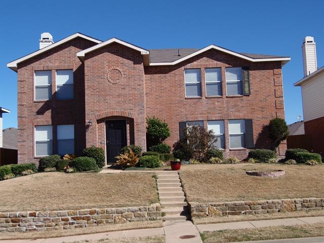 Rental Homes for Rent, ListingId:33310849, location: 2310 Graystone Drive Rockwall 75032