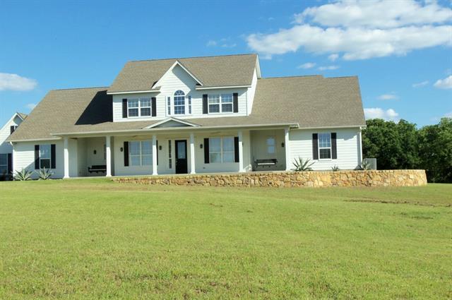 Real Estate for Sale, ListingId: 33502795, Sunset,TX76270
