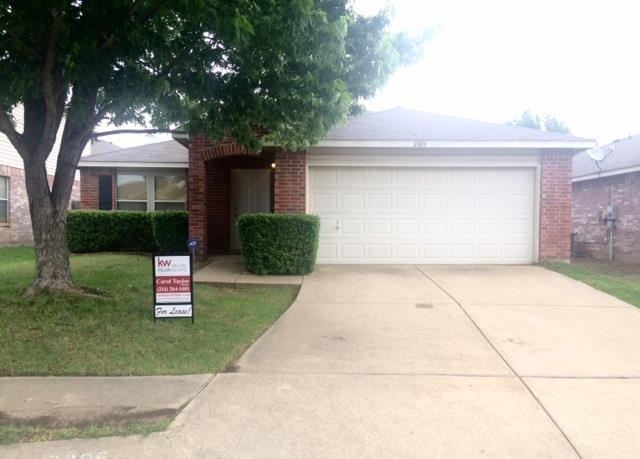 Rental Homes for Rent, ListingId:33332346, location: 2806 Robin Lane Mesquite 75149
