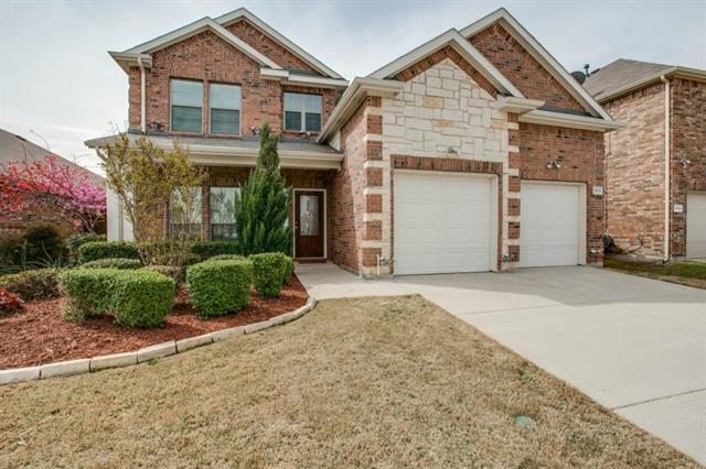 Real Estate for Sale, ListingId: 33322174, McKinney,TX75070