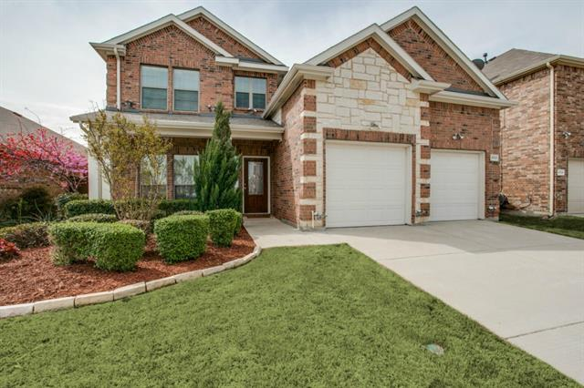 Featured Property in McKinney, TX 75070
