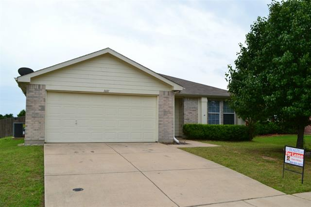 Rental Homes for Rent, ListingId:33315127, location: 1601 Willow Way Anna 75409