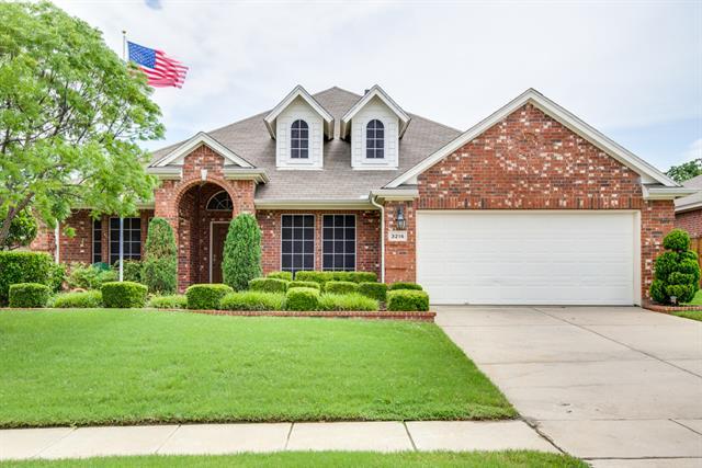 Real Estate for Sale, ListingId: 33322164, Corinth,TX76210