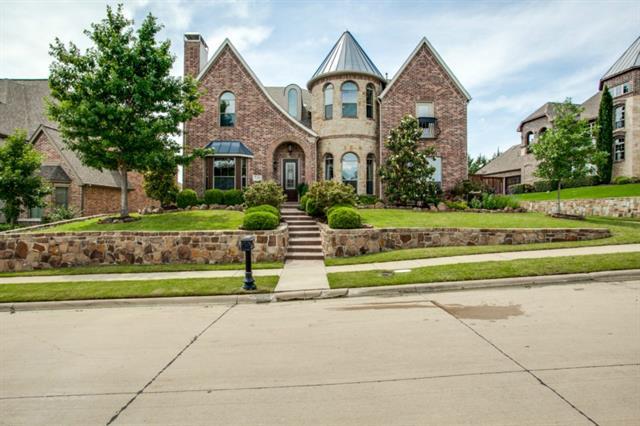 Real Estate for Sale, ListingId: 33322105, Frisco,TX75034