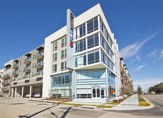 Rental Homes for Rent, ListingId:33322651, location: 3501 ROSSS Avenue Dallas 75204