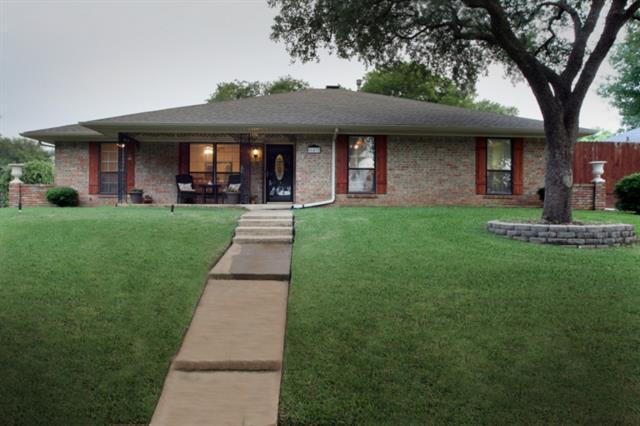 Real Estate for Sale, ListingId: 33390448, Lewisville,TX75077